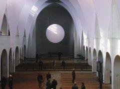SPIRITUAL SPACES / enfilade – vers la lumière / Bild 1