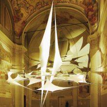 SPIRITUAL SPACES / Orbita di luce / Bild 2