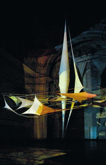SPIRITUAL SPACES / Orbita di luce / Bild 5